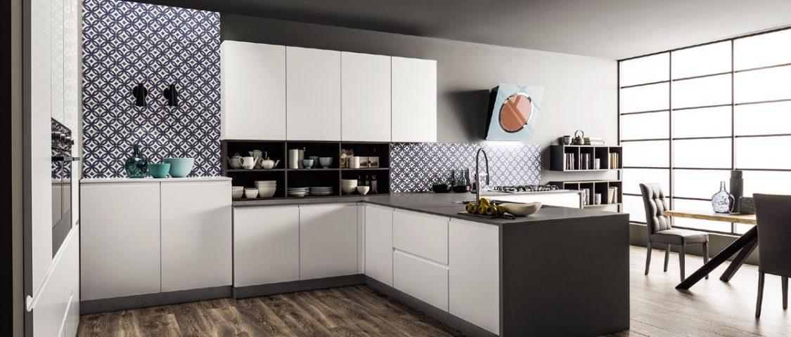 5 regole da seguire per scegliere e arredare la tua cucina ...