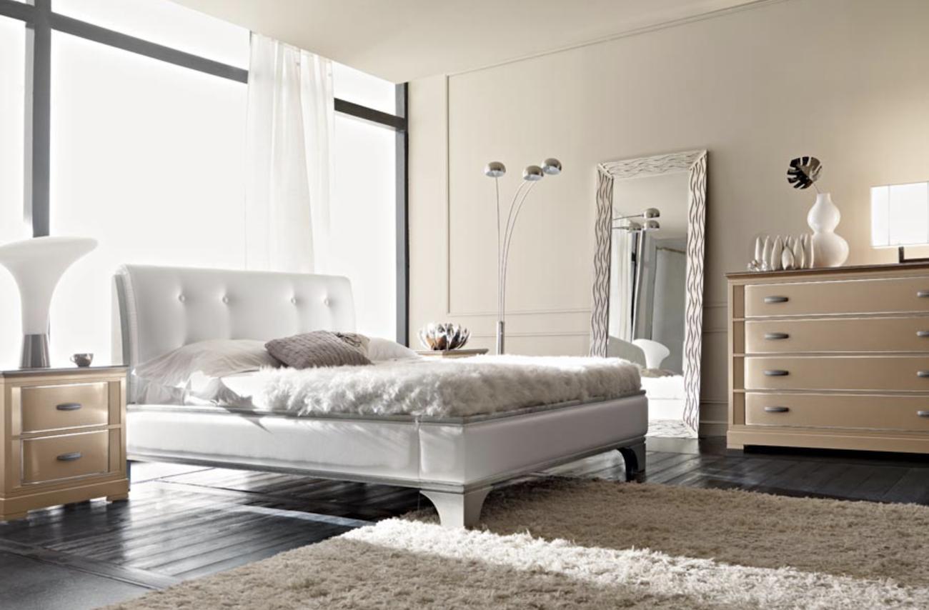 Mobili Contemporanei Camere Da Letto : Le camere da letto in stile contemporaneo di mobili gentiluomo