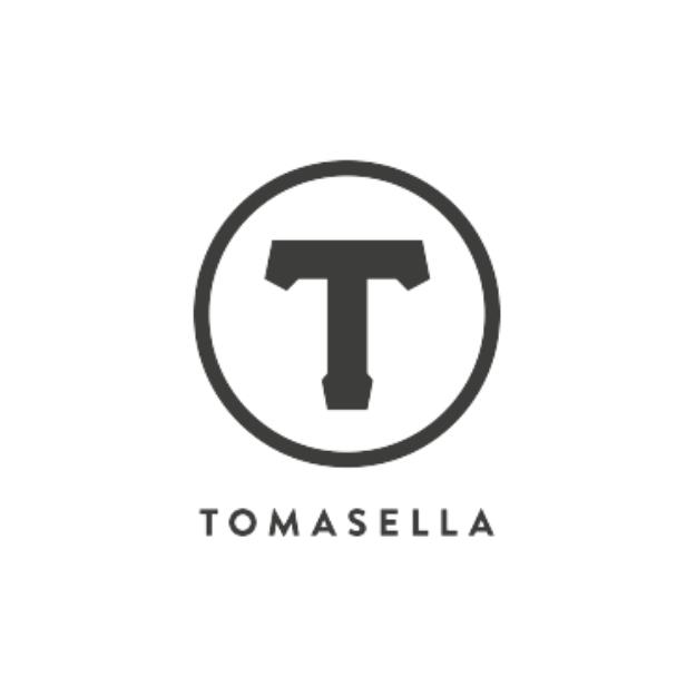 tomasella logo